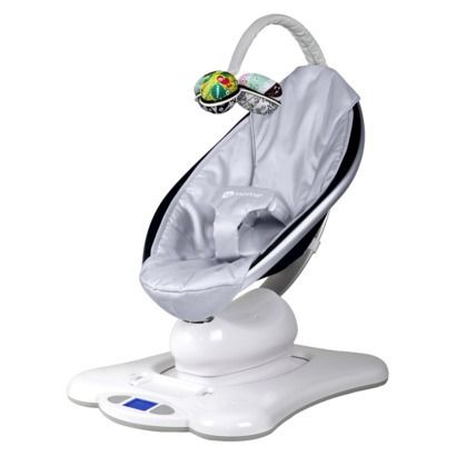 4moms Classic Mamaroo Infant Seat Best Baby Bouncer