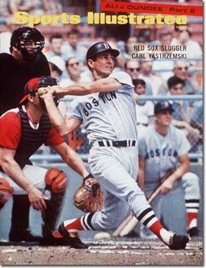 The 1967 World Series Matched St Louis Cardinals Against Boston Red Sox