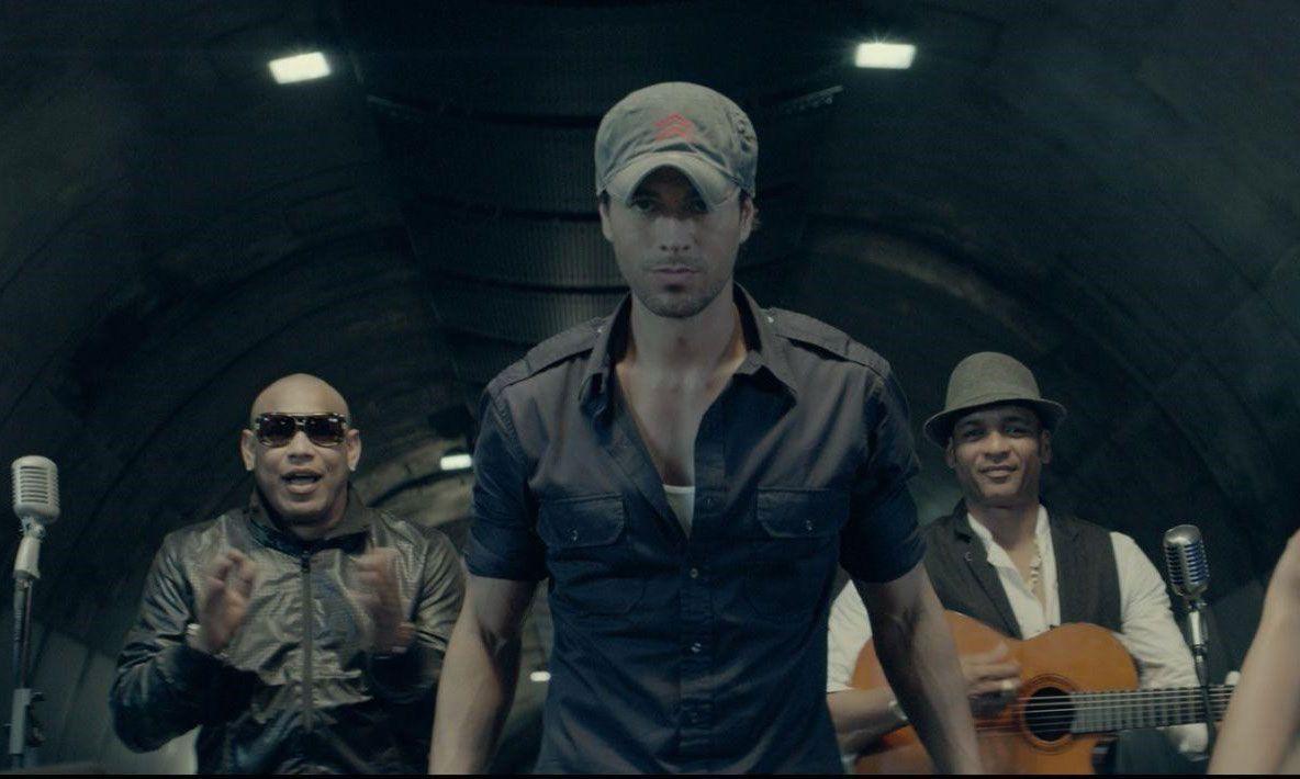 Bailando de Enrique Iglesias suma un billón de reproducciones