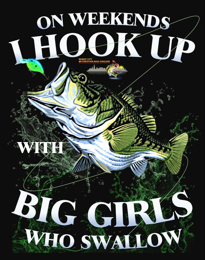 Girl Swallow Fish