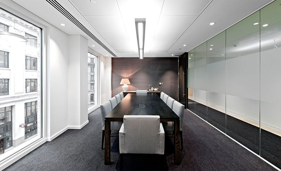 Bringing life to work | M Moser Associates
