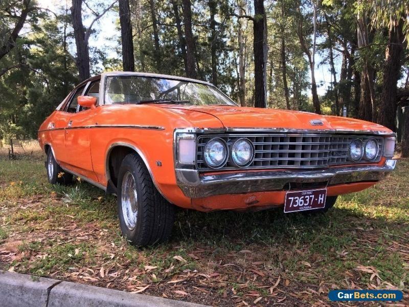 Fairlane XA.. XB.. XC.. Fairmont GT Falcon | Australian.. Canadian ...