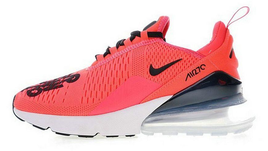 Nike Air Max 270 Rose Pink Moves You Bq0742 997