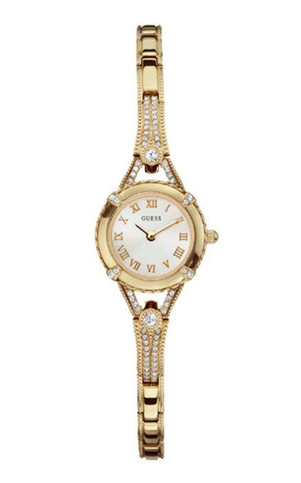 Modell W0135l2 Eine Grazile Und Elegante Armband Uhr Eine Beliebte
