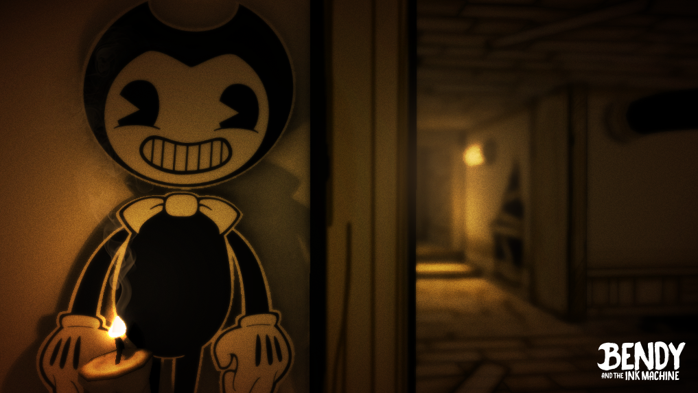 Devlog for Bendy and the Ink Machine on Game Jolt | Bendy ...