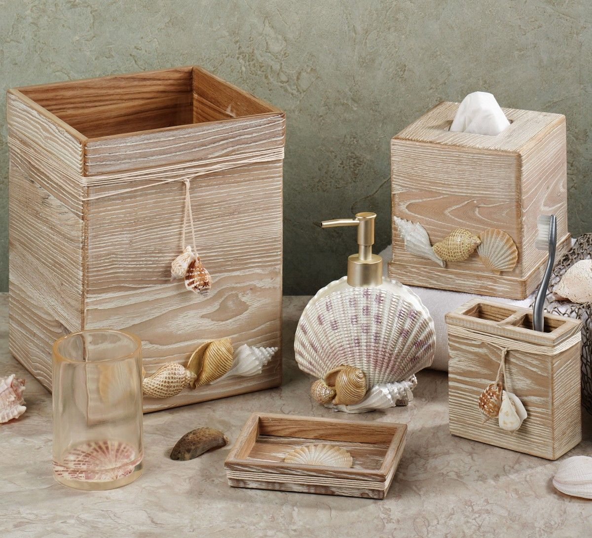 Bamboo Bathroom Accessories Target