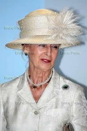 Princess Alexandra, Lady Ogilvy