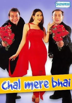 Image Result For Chal Mere Bhai Movie