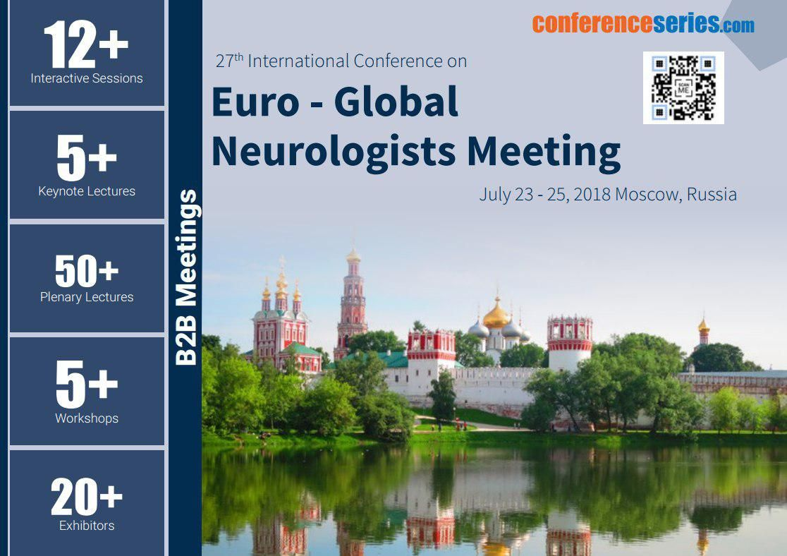 27th European Global Neurology Congress With Images