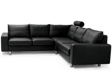 Shop For Stressless By Ekornes Stressless E200 Corner And Other
