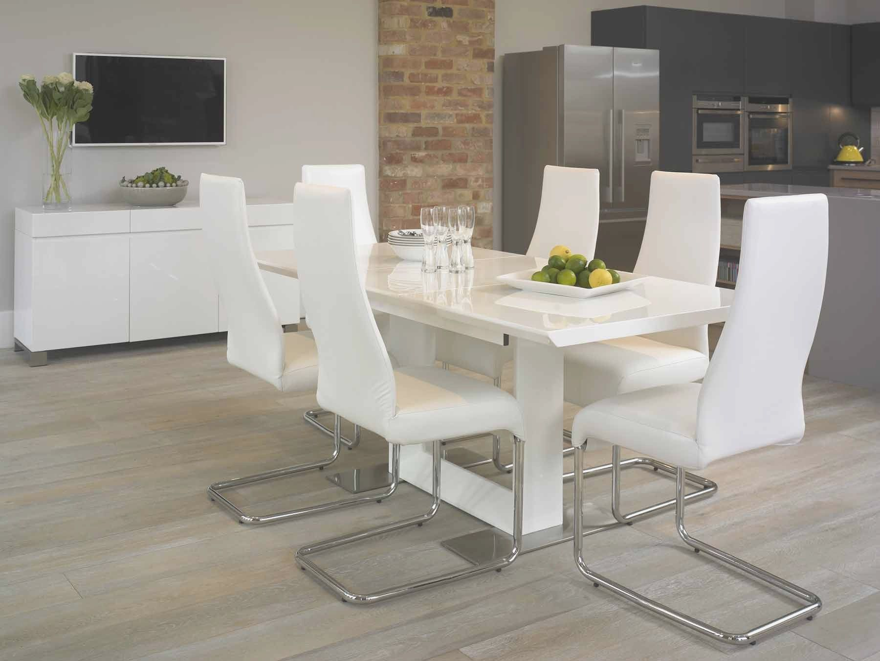 White Kitchen Table with Bench - distressed white kitchen table with ...