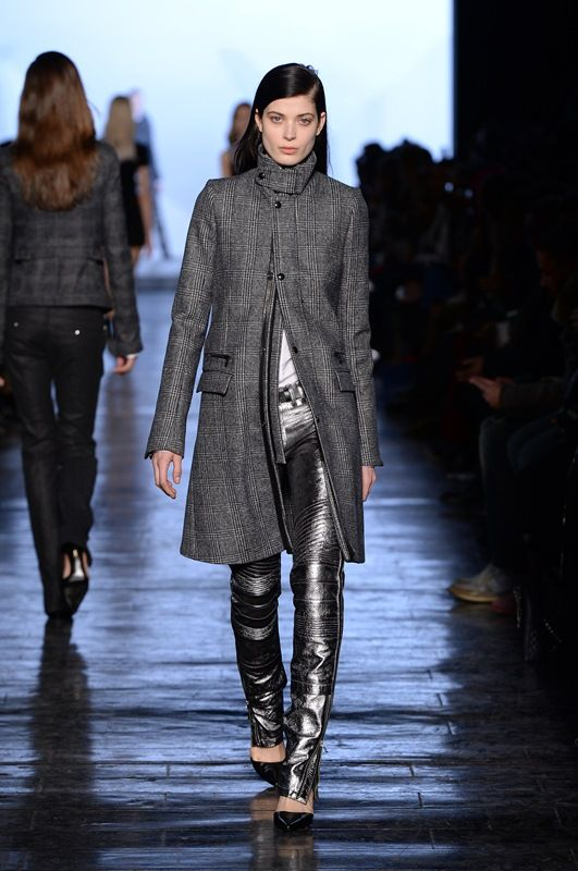 Diesel: Το Black Gold fashion show για Fall/Winter '14 | Jenny.gr