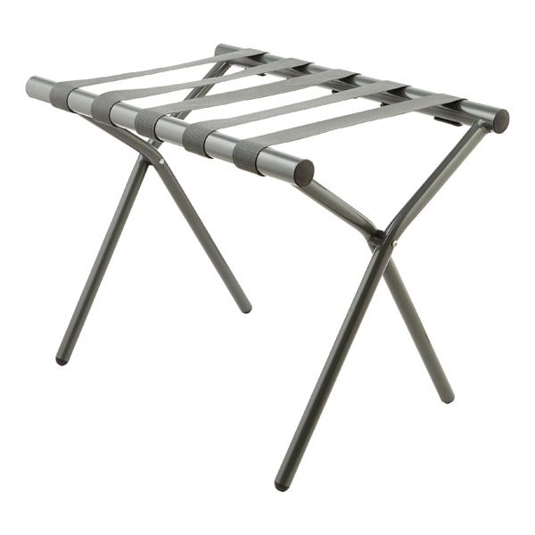 Great Elevate Luggage Rack