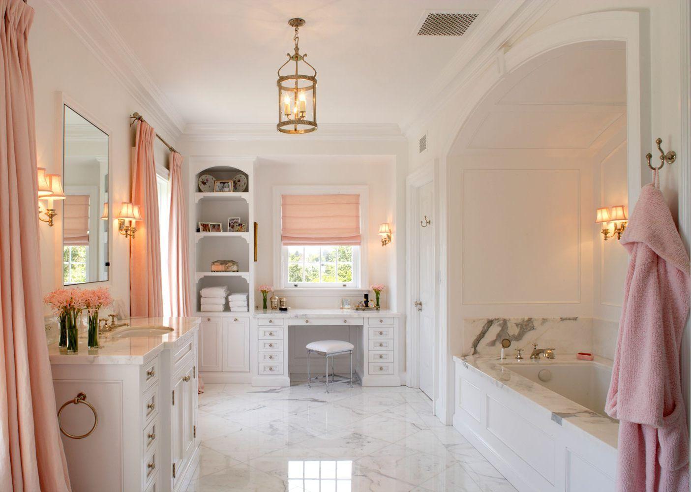Bad Design Ideen : Kleines badezimmer dekor optionen design ideen