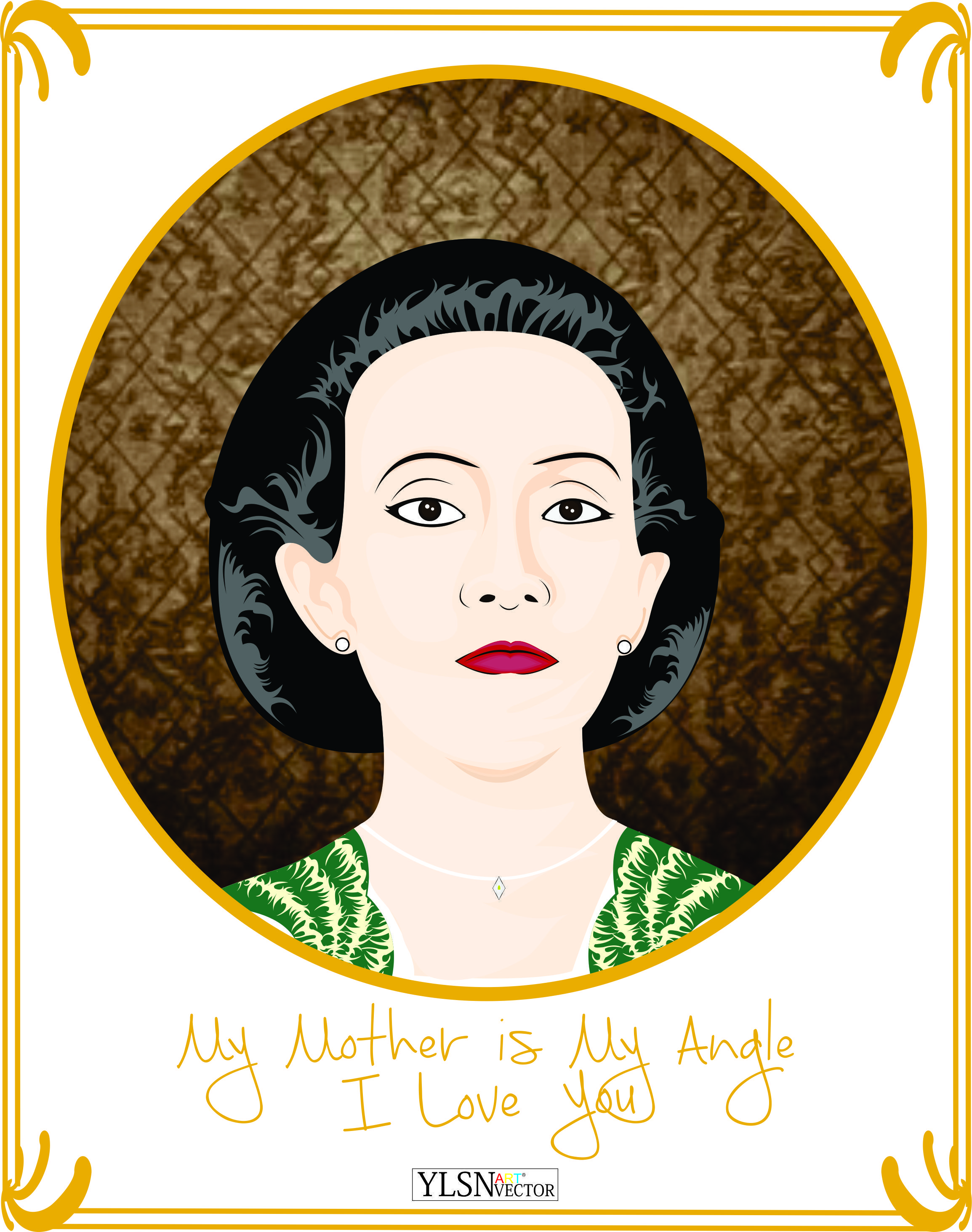 Selamat Hari Ibu Untuk Ibuku Tercinta