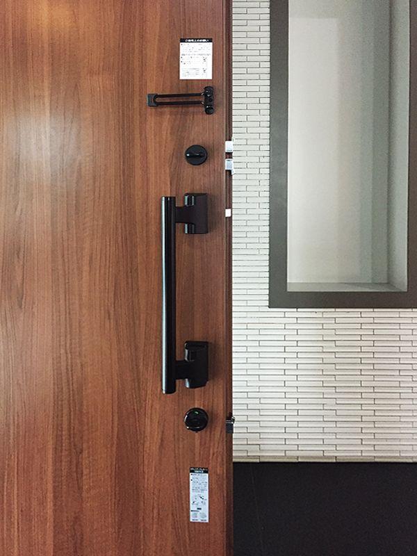 Tostem Giesta Door ประต