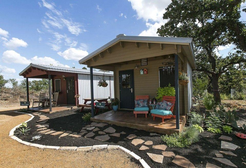 Pin On Community First Village Austin Texas