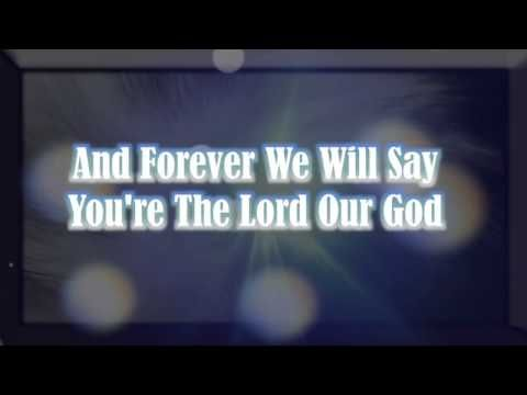 The lord our god kristian stanfill pdf free
