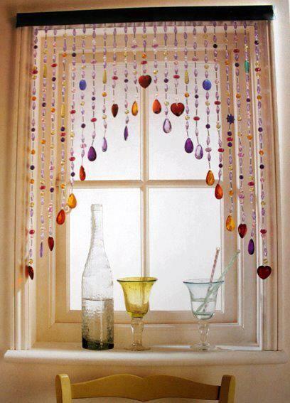 Pin de IngridParra en #Home #Casa #Dreams #sweet Pinterest - cortinas decoracion