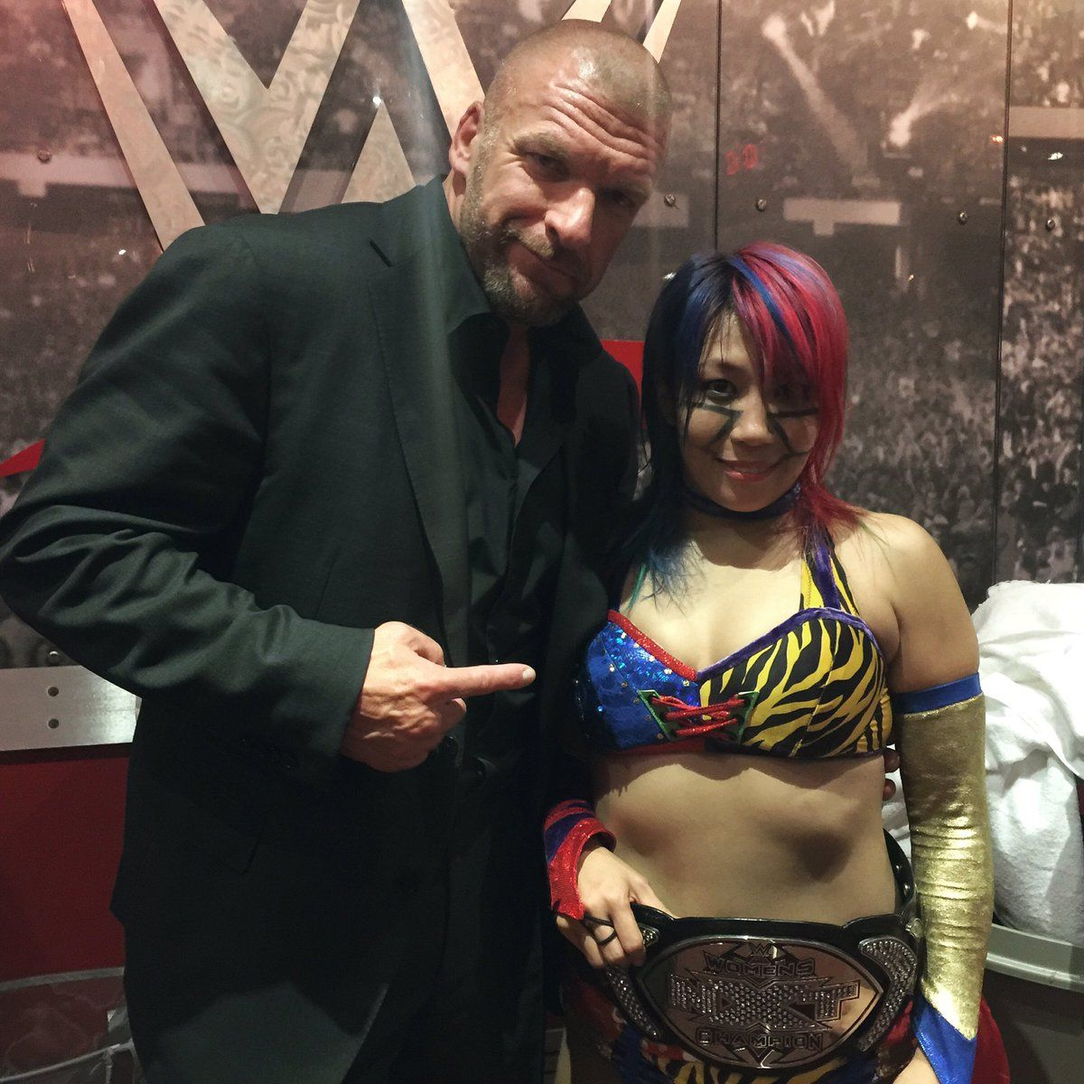 Twitter   Nxt divas, Wwe pictures, Professional wrestling