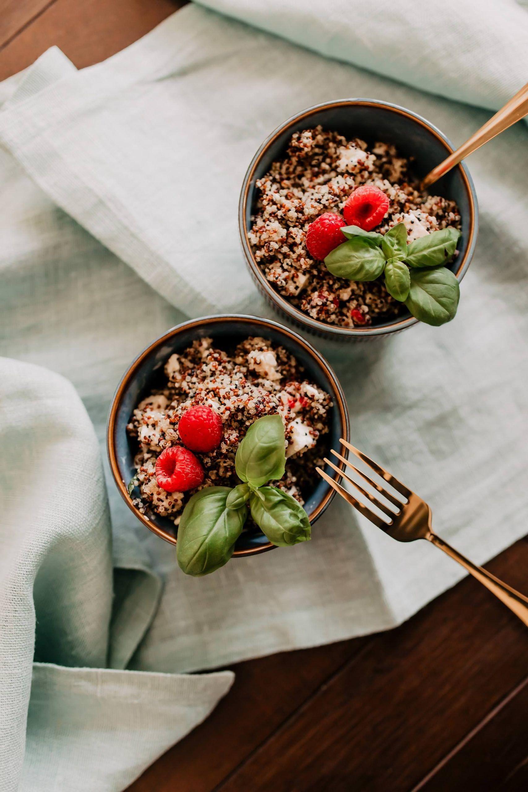 schnelles Mittagessen ohne Fleisch: 5 einfache vegetarische Rezepte für jeden Tag!, #Einfache #Fleisch #für #jeden #Mittagessen #ohne #Rezepte #schnelles #Tag #vegetarische