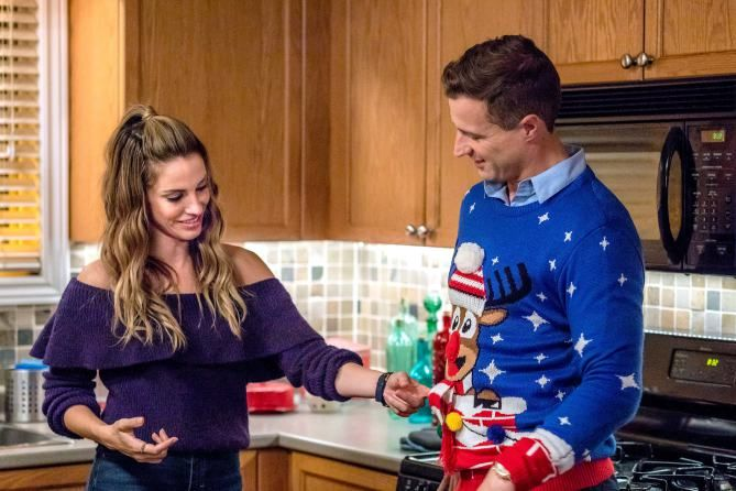 heres when all 58 new christmas tv movies will air candace cameron bure cameron bure and movie - Candace Cameron Christmas Movies