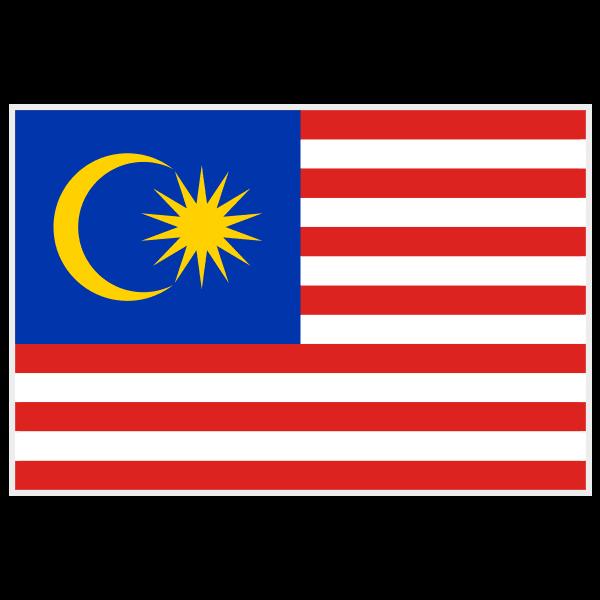 Malaysia Flag Emoji Malaysia Flag Png Clipart And Transparent Background Flag Emoji Malaysia Flag Flag