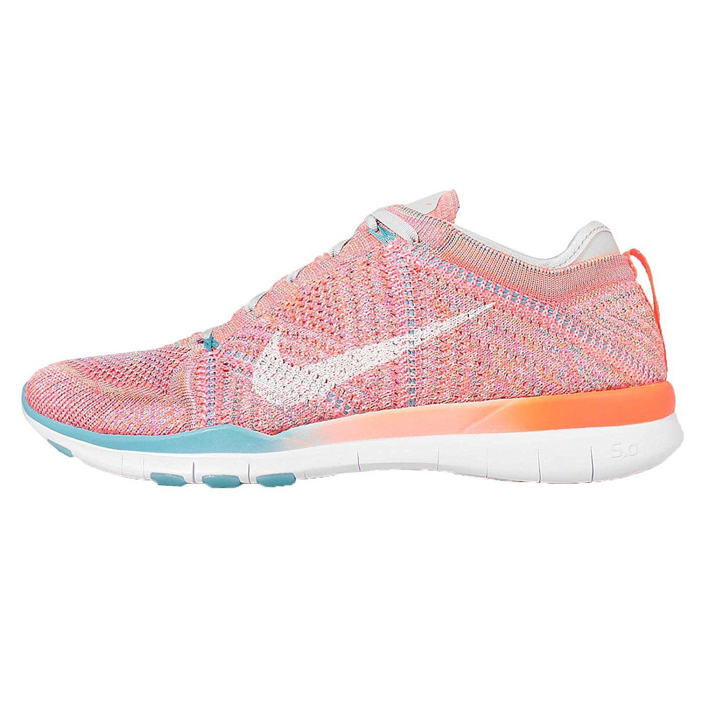 No puedo crisis manejo  Amazon.com   Nike Women's Free TR Flyknit   Running   Nike, Nike women, Nike  flyknit white