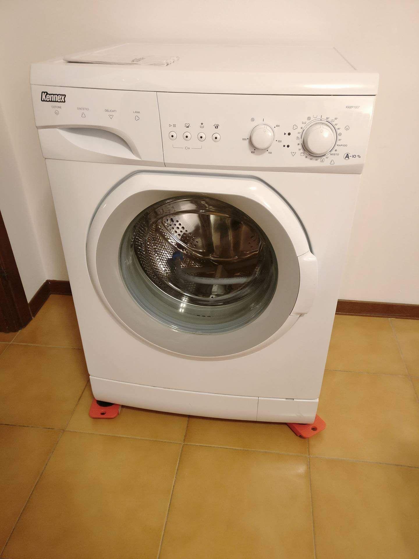 ?Migliore lavatrice Kennex offerte e classifica del 2020