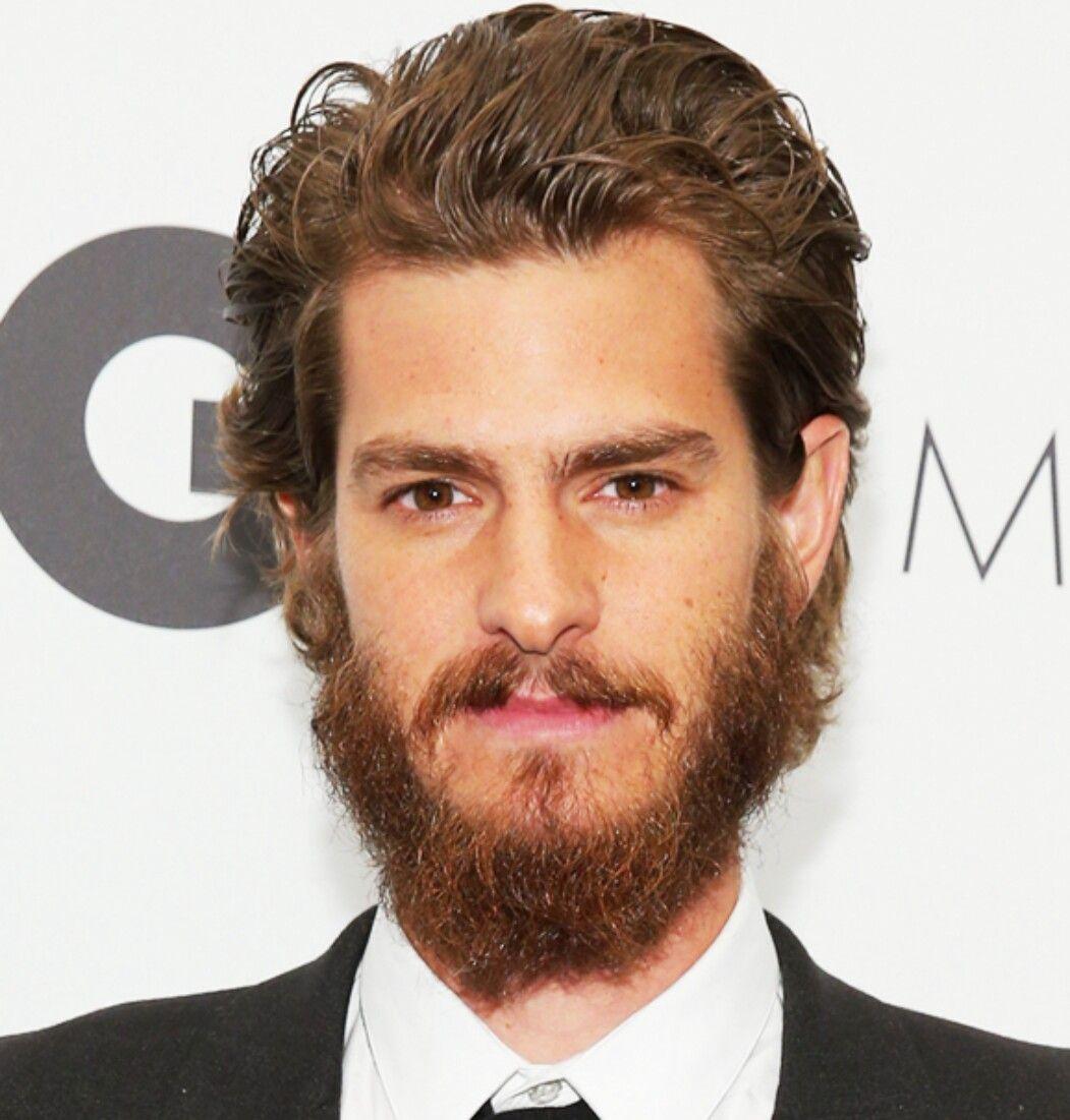 Andrew Andrew Garfield Beard Hair And Beard Styles