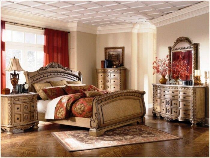 11 Best Practices For Renovating Master Bedroom Interior Ashley Bedroom Furniture Sets Ashley Furniture Bedroom Baby Bedroom Furniture Sets Ashley furniture gold bedroom set