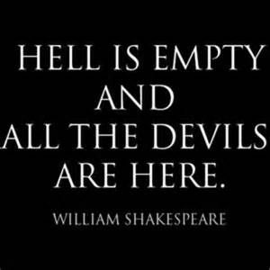 pix of william shakespeare quotes on signs - Yahoo Image Search Results