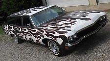 Chevrolet: Impala TOWNSMAN