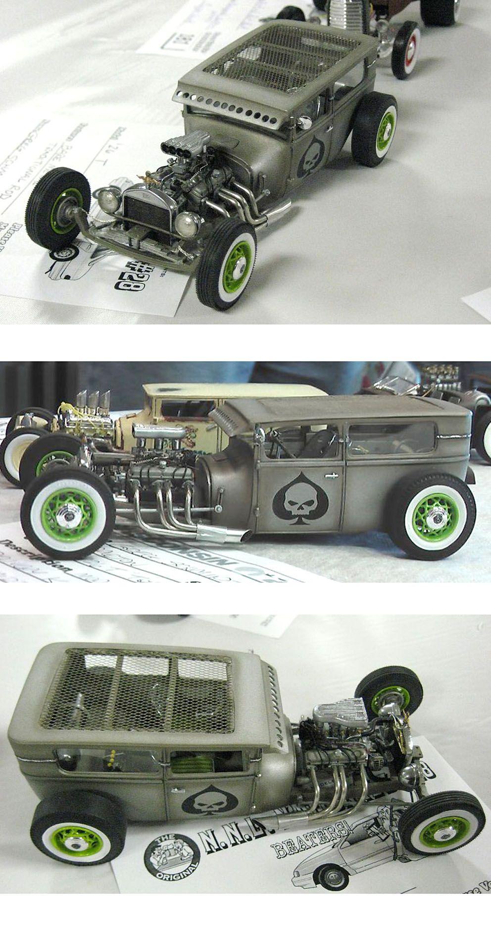 Pin by Chuck Goughnour on Models Model cars kits, Model