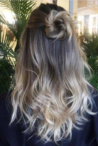 Easy Cute Hairstyles Extraordinary 27 Easy Cute Hairstyles For Medium Hair  Medium Hair Messy