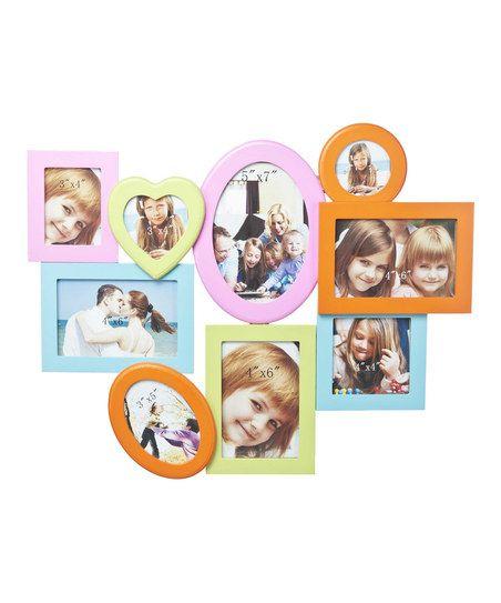 Collage Large Photo Frame