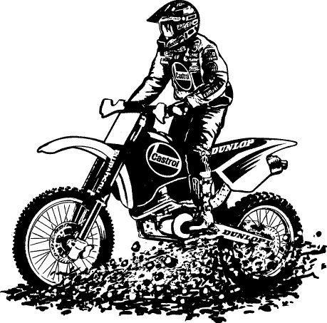 Dirt Track Racing 50
