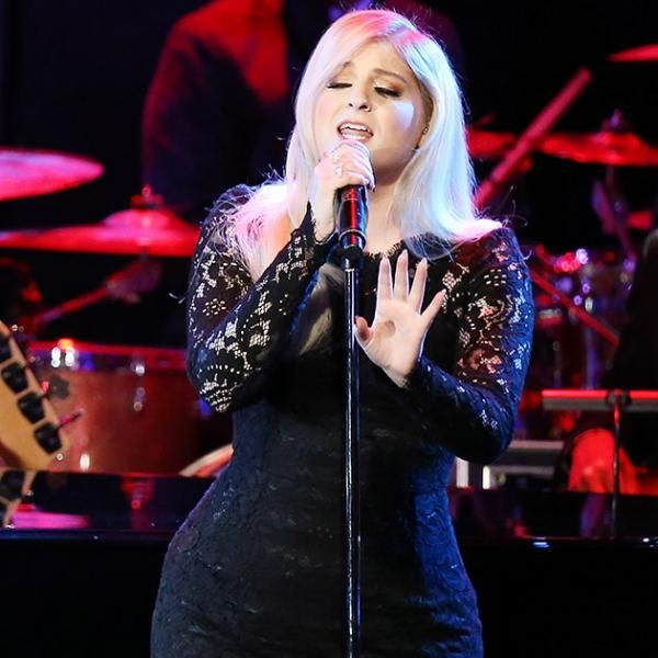 Meghan Trainor Has An Actual Lifelong Fear Of Camel Toe. Yes ...