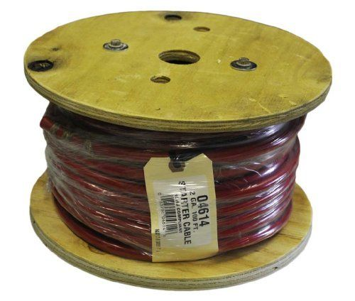 15 Feet Of 2 Gauge Red Battery Cable By Powertron Battery   45 00