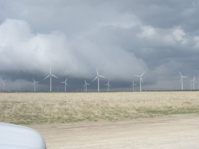 Pin By Alex Parker On Wind Energy World West Texas