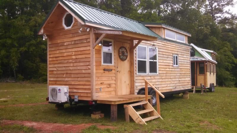 tiny house awning - Google Search