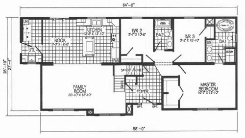 Black S Home Sales Mobile And Modular Homes In Pennsylvania Modular Homes Black House Modular