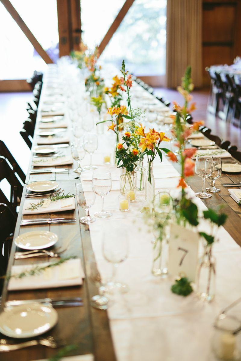 Rustic mountain wedding at Sundance Mountain Resorts. Farmhouse ...