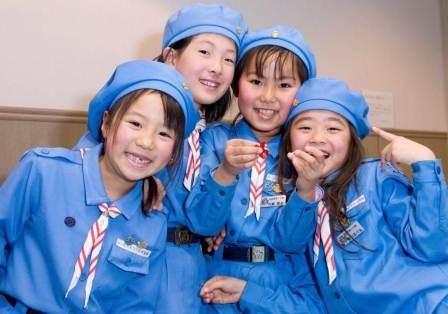 girl-scout-japan-asian-school-girlssexy