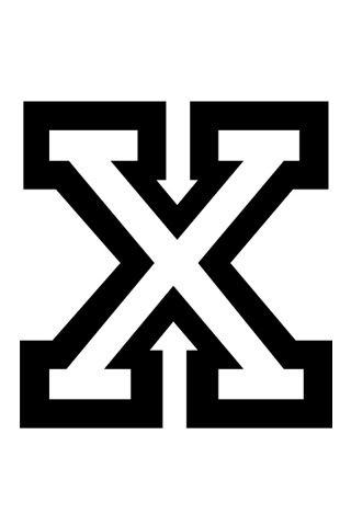 For The Ankle Straight Edge Tattoo X Tattoo Future Tattoos