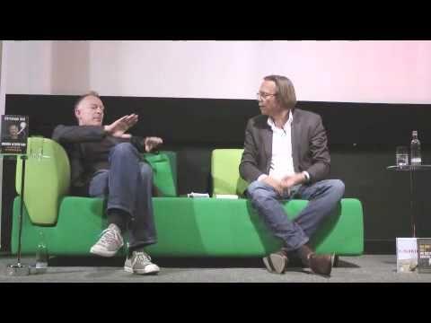 Christoph Süß + Harald Welzer retten noch mal die Welt (Teil 2 )