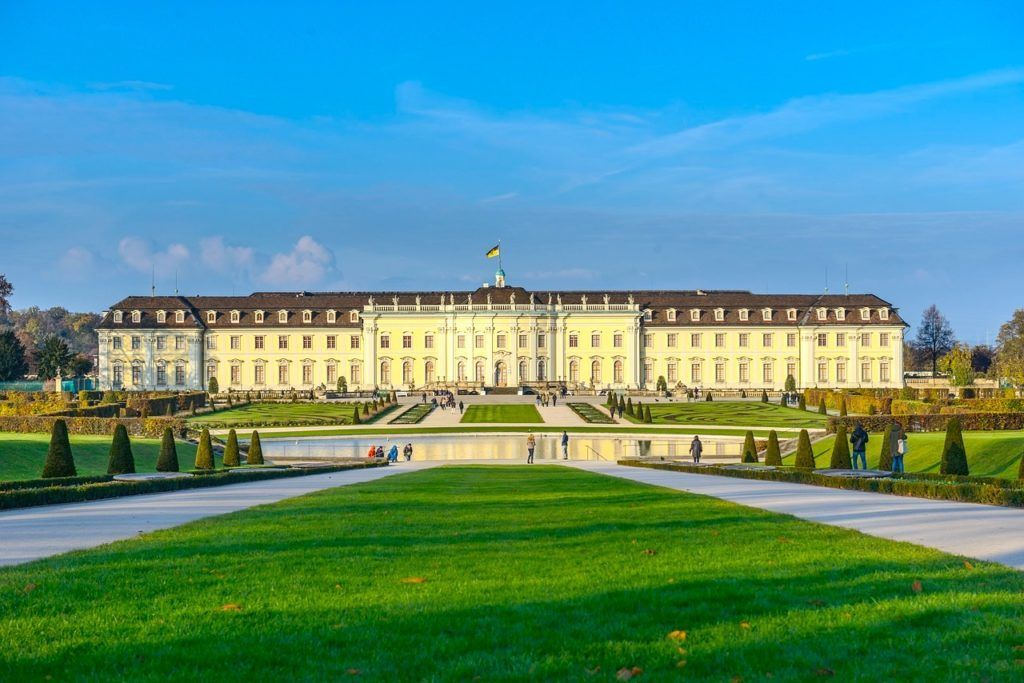 Ludwigsburg Palace The Best Fairytale Castles In Southern Germany Here S Our Guide To Help You Choose Th Germany Castles Europe Castles Germany Travel Guide