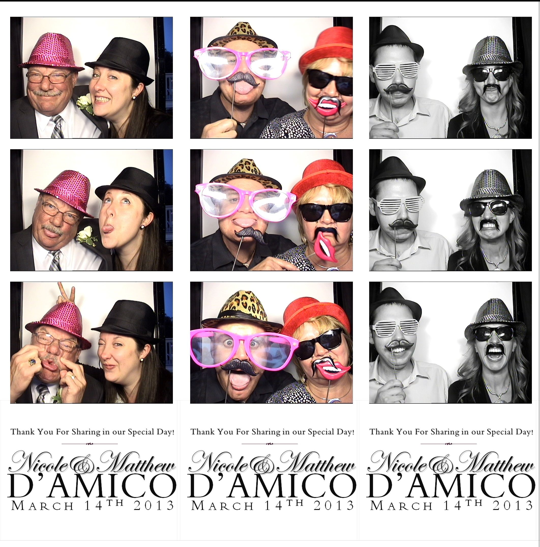 Every Friday Check Out All The Funny Photo Strips Taken With Photobooth Rocks