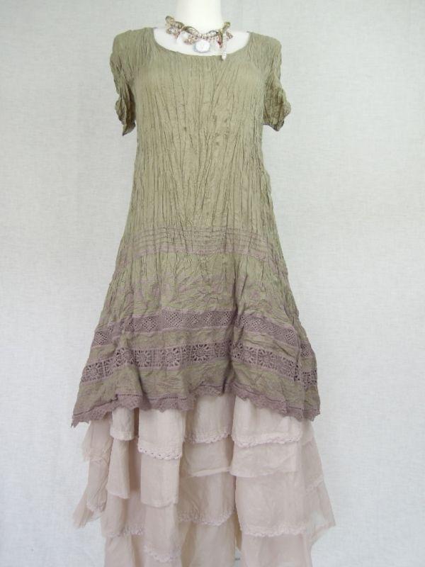 65e17ca04f85f3 Privatsachen - Cocon Commerz Kleid