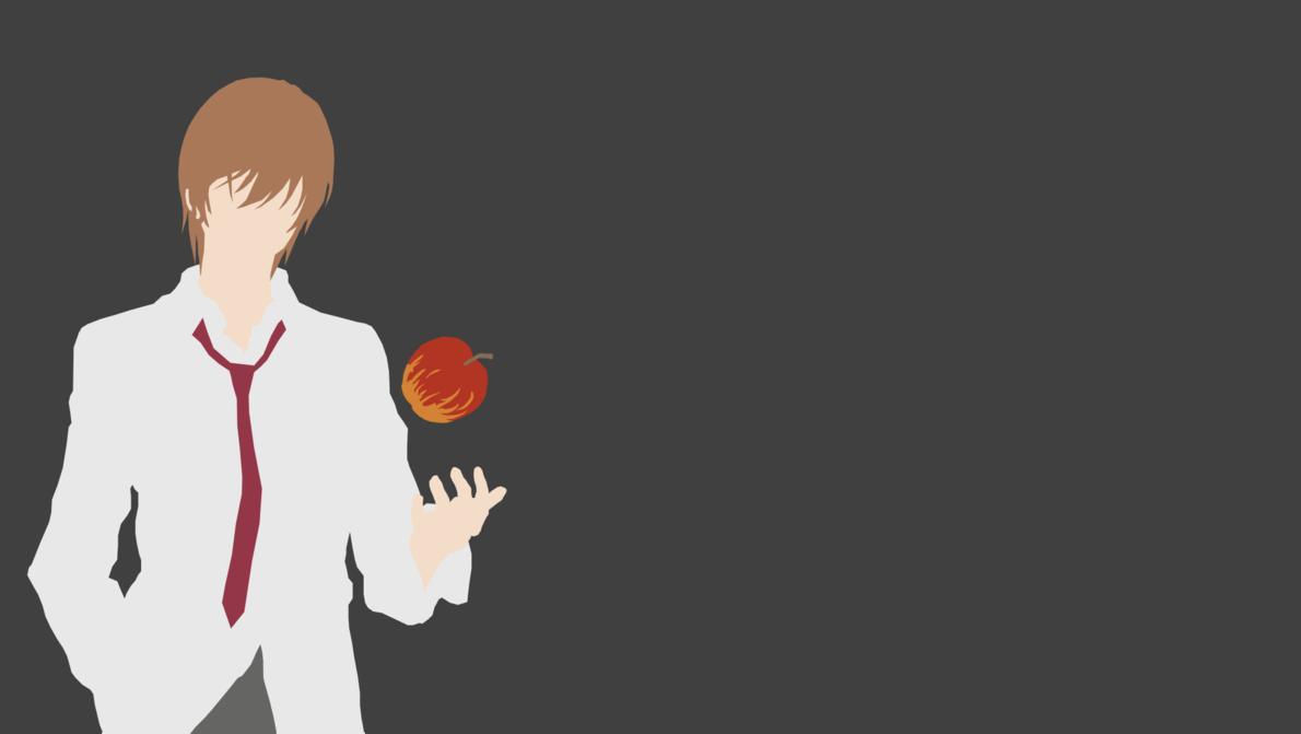 Light 'Kira' Yagami from Death Note by Reverendtundra on DeviantArt